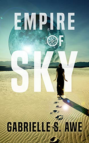 Empire of Sky Cover