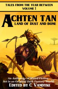 Achten Tan Cover