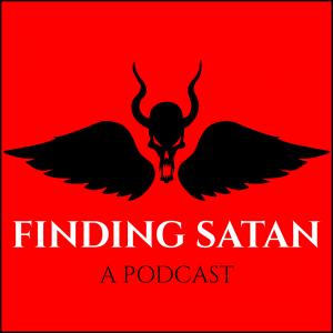 Finding Satan logo